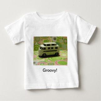 Groovy buss t-shirt