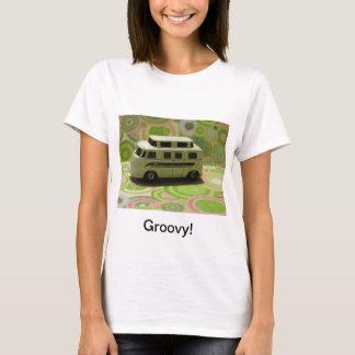Groovy buss tröjor