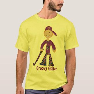 Groovy golfare tröjor