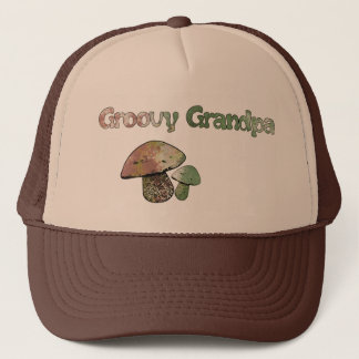 Groovy morfar keps