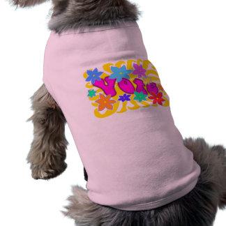 Groovy rösta hund tröja