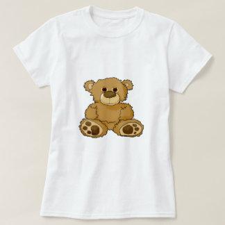 Gropig björn tshirts
