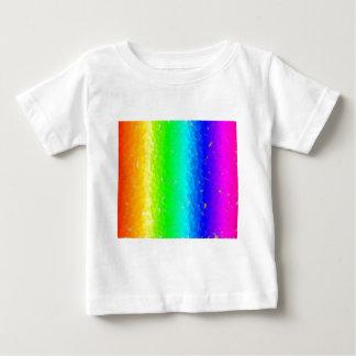 Gropig regnbåge tröjor