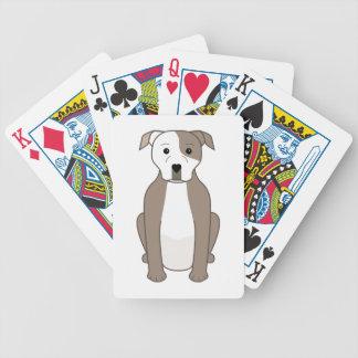 Groptjur Spelkort