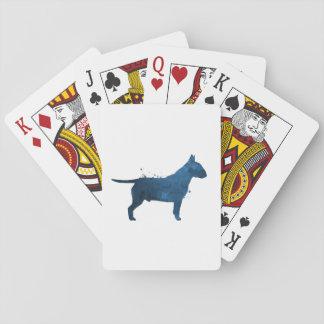 Groptjurterrier Casinokort