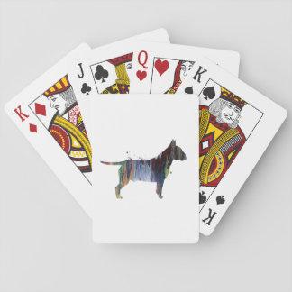 Groptjurterrier Spel Kort