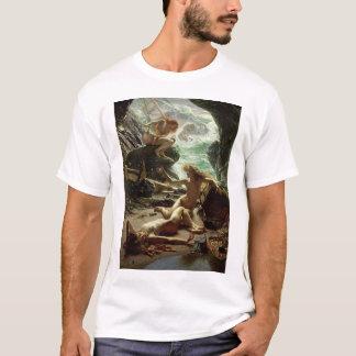 Grottan av stormen Nymphs, 1903 (olja på kanfas) T Shirts