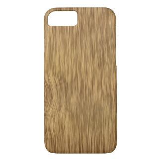 Grov Wood kornbakgrund i naturlig färg
