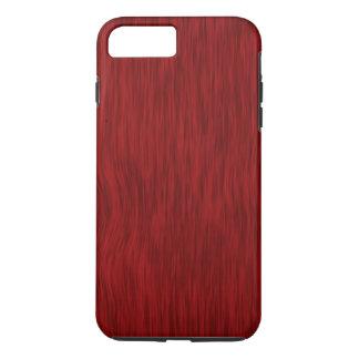 Grov Wood röd kornbakgrund -