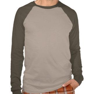 Grovt utomhus- täcker tshirts