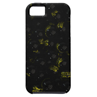 Grrr! Smileys iPhone 5 Case-Mate Cases