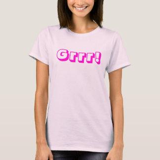 Grrr! Tshirts