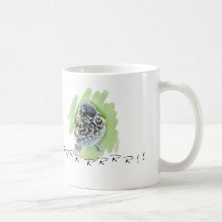 Grrrrrrrrrr Kaffemugg