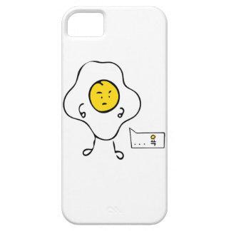 Grumbly äggYolk (koreanen) iPhone 5 Case-Mate Skydd