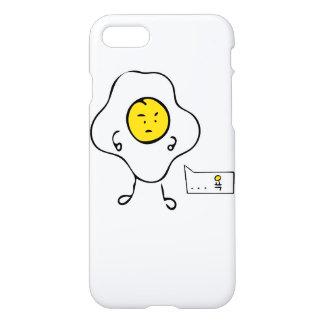 Grumbly för iphone case (korean) ägg iPhone 7 skal