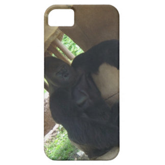 Grumpy gorilla iPhone 5 Case-Mate cases
