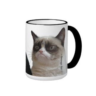 Grumpy katt™ - Grumpy katt och tråkig mugg