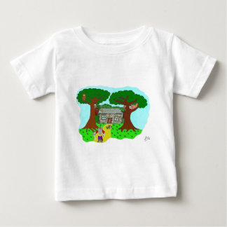 Grumpys hus t shirts