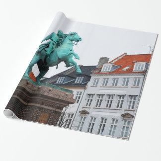 Grundare av Köpenhamnen Absalon - Højbro Plads Presentpapper