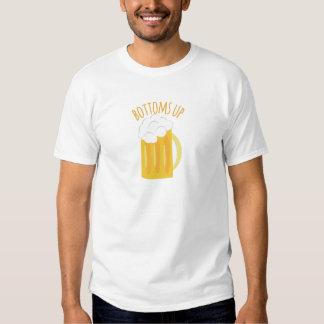 Grunder upp t-shirts
