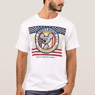 (Grundläggande) Anonymouse 2016, T-shirt