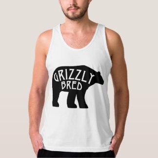 Grundläggande Grizzly Tanktop