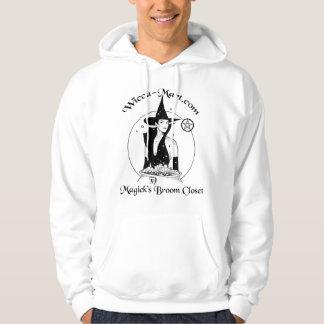 Grundläggande Hooded svettskjorta Tröja Med Luva