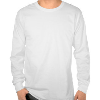 Grundläggande långärmad för HBA T Shirt