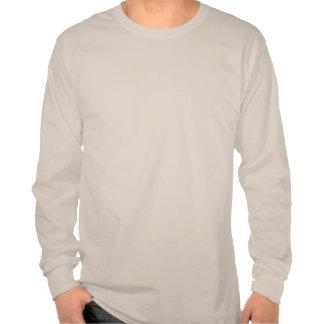 Grundläggande skjorta för långärmadCRT-utslagsplat Tröja