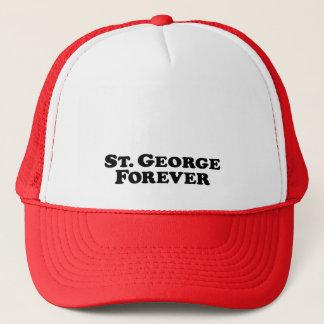 Grundläggande St George för evigt - Truckerkeps