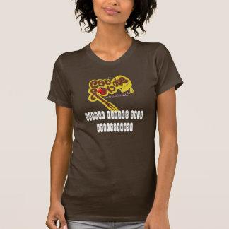 Grundläggande T-tröja för damer T Shirt