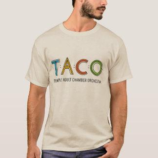 Grundläggande TACOT-tröja, Sand T-shirt