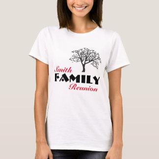 Grundläggande Tshirt för vitdamer Tee Shirt