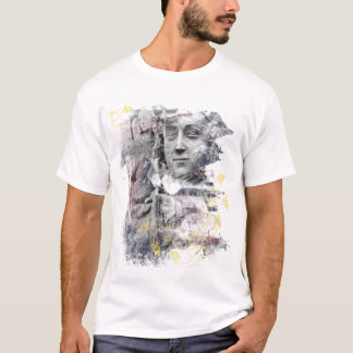 Grungedamskjorta T-shirts