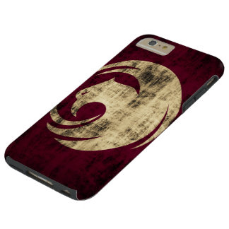 GrungePhoenix Arizona flagga Tough iPhone 6 Plus Fodral