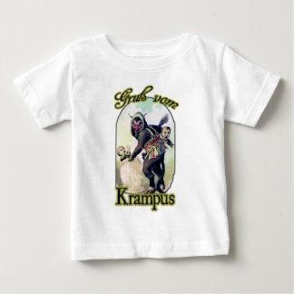 Gruß vom Krampus Tee Shirt