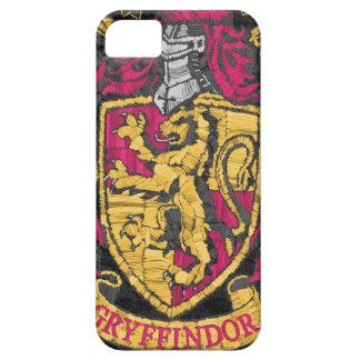 Gryffindor förstörde vapenskölden iPhone 5 cases