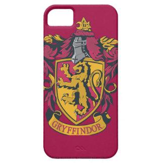 Gryffindor husvapensköld iPhone 5 fodral