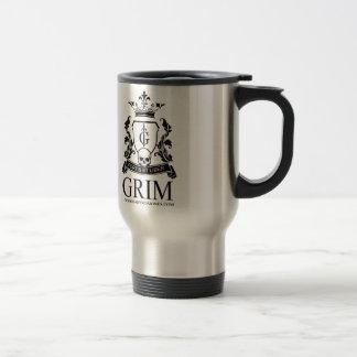 GRYM travel mug Rostfritt Stål Resemugg