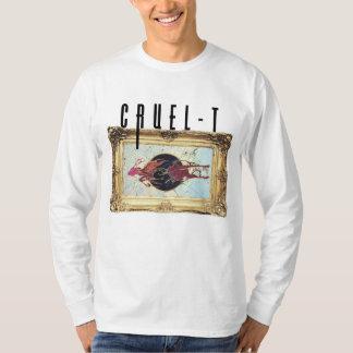 grymt-t long muftt t-shirt