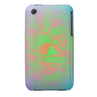 Gryning av den nya eraen iPhone 3 Case-Mate fodral