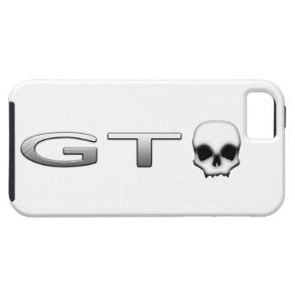 GTO iPhone 5 SKYDD