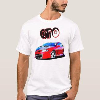 GTO TEE SHIRTS