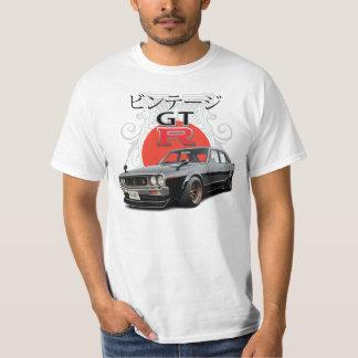 GTR vintagehorisont T Shirts