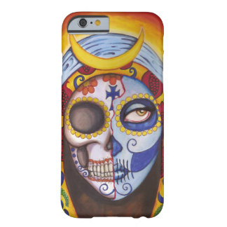 Guadalupe ringer jag fodral barely there iPhone 6 fodral