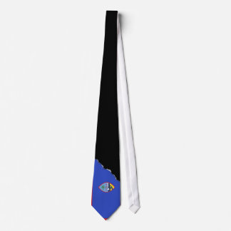 Guam flagga slips