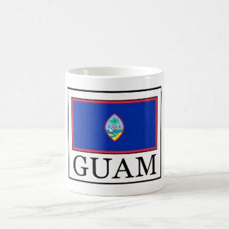Guam Kaffemugg