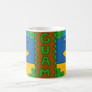 Guam mugg