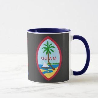 Guam* USA mugg