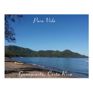 Guanacaste Costa Rica vykort